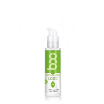 Lubrificante Base de Água Natural Boo 50ml