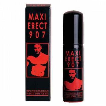 Spray Erecção Maxi Erect 907