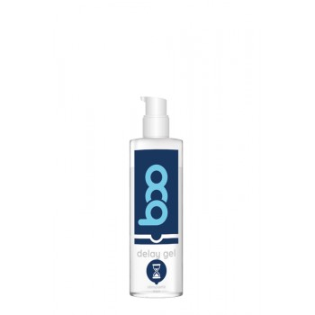 Gel Efeito Retardante Boo 50ml