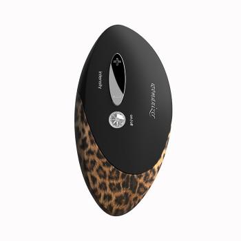 Estimulador de Clitóris W500 Preto/Leopardo
