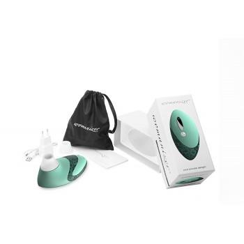 Estimulador de Clitóris W500 Verde