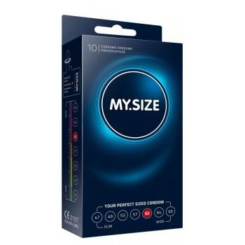 Preservativos MY.SIZE 60 mm 10er