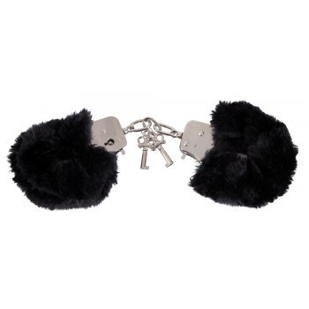 Handcuffs Love Cuffs black