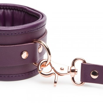 FSOG Freed Leather Ankle Cuffs