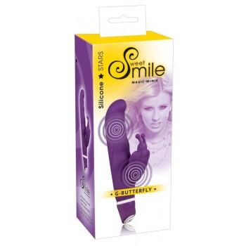 Smile G-Butterfly Vibrator