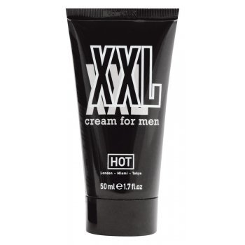 HOT XXL Cream for men 50 ml